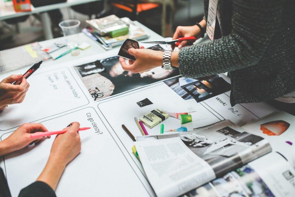 Product Manager designer