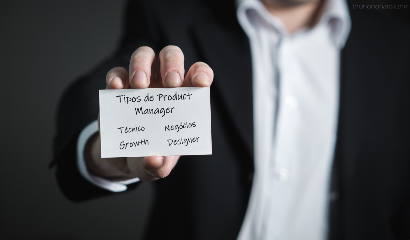 Tipos de Product Manager